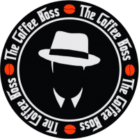 the coffee boss logo